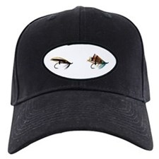 """Fly 3"" Baseball Hat"