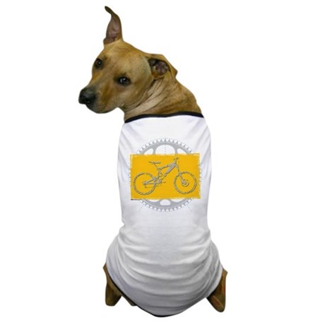 Gear Dog T-Shirt