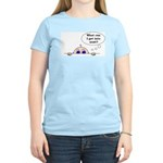 WHAT CAN I GET INTO NEXT? Women's Light T-Shirt