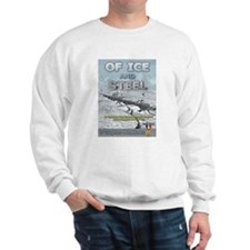 Unique Clayton Sweatshirt