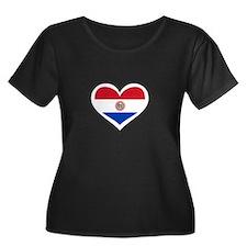 Paraguay Love T