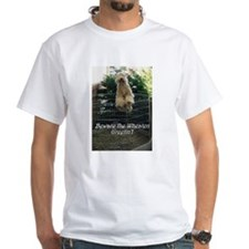 Beware the Wheaten Greetin' Shirt