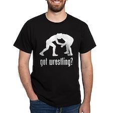 Wrestling 4 T-Shirt