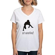 Wrestling 5 Shirt