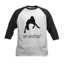 Wrestling 5 Tee