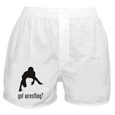 Wrestling 5 Boxer Shorts