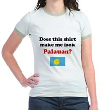 Make Me Look Palauan T