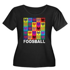 Pop Art Foosball T