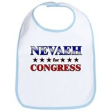 NEVAEH for congress Bib