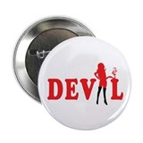 "DEVIL GIRL 2.25"" Button"