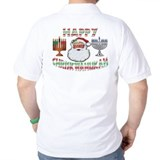 HAPPY CHRISKWANUKAH T-Shirt