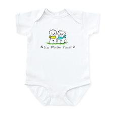 Funny Deedle designs Infant Bodysuit