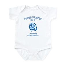 Lagotto Romagnolo Infant Bodysuit