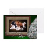 Cavaliers Christmas Cards (Pk of 10)