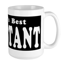 World's Best Assistant Coffee Mug