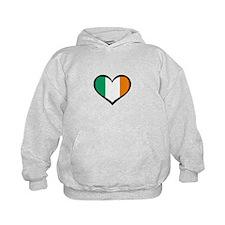 Irish Love Ireland Hoodie