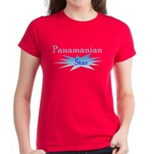 Panamanian Star Tee