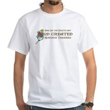 God Created Norwichs Shirt
