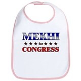 MEKHI for congress Bib