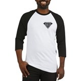 SuperInspector(metal) Baseball Jersey