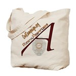 Out Campaign Tote Bag