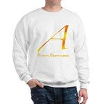 Out Campaign Sweatshirt