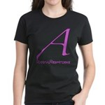 Out Campaign Women's Dark T-Shirt