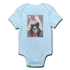 When I grow up I'm going to b Infant Bodysuit