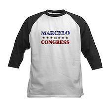 MARCELO for congress Tee