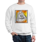More Cowbell Sweatshirt