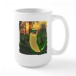 Crawley Crock In the Jungle Mug