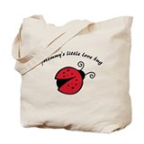 Little Love Bug Tote Bag