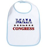 MAIA for congress Bib