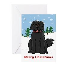 Newfoundland Christmas Cards (Pk of 20)