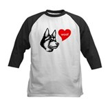 Northern Inuit Dog Tee