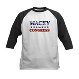 MACEY for congress Tee