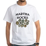 Martha Rocks Shirt
