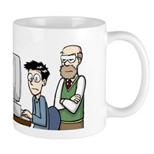 Regular Working Hours Coffee Mug