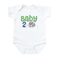Baby 2 Bee Infant Bodysuit