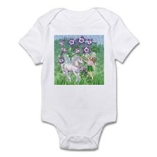 Fairy Unicorn Infant Bodysuit