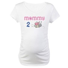 Mommy 2 Bee Shirt
