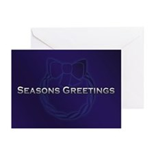 Unique Seasonal Greeting Cards (Pk of 20)