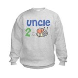 Uncle 2 Bee Sweatshirt