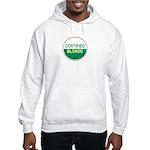CERTIFIED BLONDE Hooded Sweatshirt