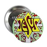 "Jesus - The Main Attraction 2.25"" Button"