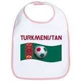 TEAM TURKMENISTAN Bib
