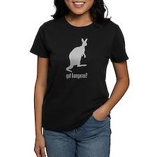Kangaroo Tee