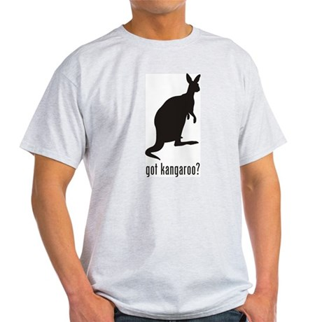 Kangaroo Light T-Shirt