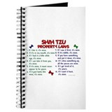 Shih Tzu Property Laws 2 Journal