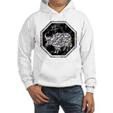 Year of the Ox Astrology Jumper Hoody